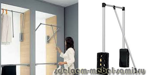 lift-pantograf