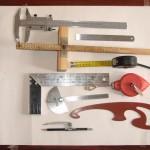 разметочный инструмент мебельщика
