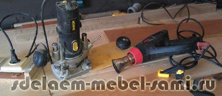 инструмент для наклеивания кромки 2 мм