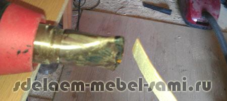 Как клеить кромку пвх 2 мм в домашних условиях 59