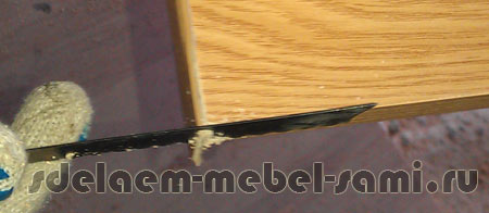 Как клеить кромку пвх 2 мм в домашних условиях 566